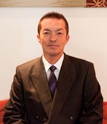 原田税務会計 代表